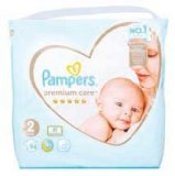 Pelene Premium Pampers od 58 do 94 komada