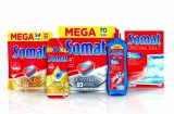 -35% na sve Somat proizvode za strojno pranje posuđa