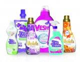 -25% na sve Violeta proizvode za pranje rublja i čišćenje kućanstva