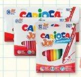Flomasteri Joy superperivi razne vrste Carioca
