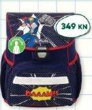 Školska torba anatomska Herlitz Comic Hero Kick it