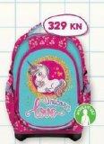 Školski ruksak anatomski Unicorn Love S-Cool