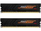 Memorija PC-24000, 8 GB, GEIL EVO Spear GSB48GB3000C16ADC, DDR4 3000MHz, kit 2x4GB