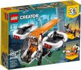 Set LEGO kocke Creator - Drone Explorer (31071)