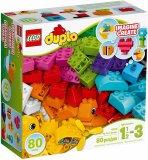 Set LEGO kocke Duplo - My First Building Blocks (10848)