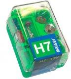 Set auto žarulja H7