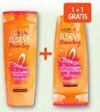 Pri kupnji L'Oreal Elseve šampona za kosu od 400 ml, regenerator gratis!