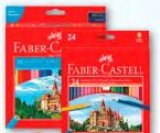 Drvene bojice Faber Castell više vrsta