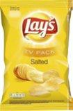 -25% na čips Lay's