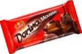 Čokolada mousse čokolada Dorina 95g