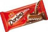 Čokolada s rižom Dorina 75g