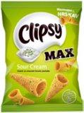 Flips Max kiselo vrhnje Clipsy 35g