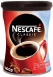 Instant kava Classic Nescafe 100g