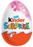 Kinder Surprise Ferrero 20g