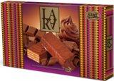 Napolitanke čokoladne Lara Kent 330g