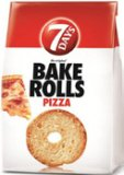 Prepečenac pizza Bake Rolls 70 g