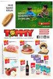 Tommy katalog Akcija 05.09.-11.09.2019.