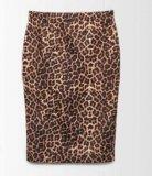 Suknja Midi leopar ili zmija uzorak S-XXL