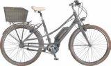 Gradski električni bicikl Cygnus E-Pic Nic