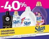 -30% na odabrane proizvode Silan