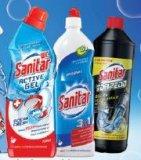 -30% popusta na odabrane vrste Sanitar sredstva za čišćenje