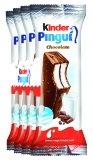 Desert Kinder Pingui 4x30 g