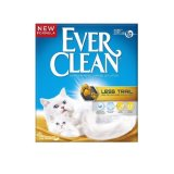 Everclean Pijesak za mačke Less Trail grudajući, mirisni