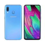 Mobitel Samsung galaxy a40 (a405fn) dualsim - blue