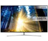 Ultra Hd Led Tv Samsung UE55KS8002+Bon 700 Kn