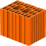 Blok V5/L Classic 25x19x19 cm