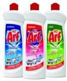 Abrazivno sredstvo za čišćenje Arf 450 ml