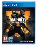 Igra za SONY PlayStation 4, Call of Duty: Black Ops 4