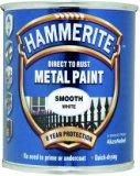 Lak sjajni za metal više boja Smooth 0,75 l