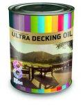 Ulje za tersu bezbojno Ultra decking oil 0,75 l
