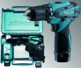 Bušilica izvijač DF330DWE Makita 10,8 V