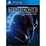 Igra za SONY PlayStation 4, Star Wars: Battlefront 2 Elite Trooper Deluxe Edition PS4