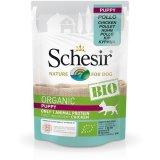 Schesir Bio Puppy monoprotein piletina 85g