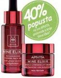 -40% popusta na sve Apivita proizvode iz linije Wine Elixir