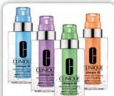 Pri kupnji Clinique Id proizvoda darujemo Vam Clinique box s deluxe proizvodima
