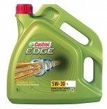 Motorno ulje Castrol Edge 5W30 Edge Titanium 4 l