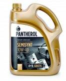 Motorno ulje Pantherol Semisynt 10W40 5 l