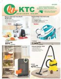 KTC katalog Akcija 03.10.-16.10.2019.