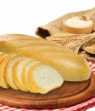 Kruh polubijeli pšenični Čakovečki mlinovi 700 g