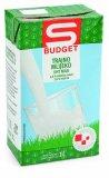 Trajno mlijeko 2,8% S-Budget m.m. 1 l