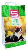 Pijesak za mačke S-budget 5 kg