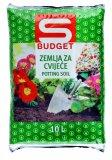 Zemlja za cvijeće S-budget 10 l