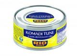 Tuna komadi u suncokretovom ulju Rio Mare 160 g