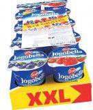 Voćni jogurt s velikim komadima voća Jogobella 10x150 g