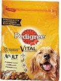 Hrana za pse Pedigree 2,6 kg