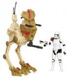 Igračka Desert Assault Walker sa Stormtrooper Oficir Star Wars 30 cm